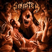 Sinister: Afterburner [Digipak]