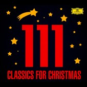 111 Classics for Christmas / Various Artists