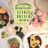 Dinner Classics - Sunday Brunch Vol 2