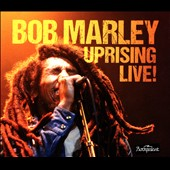 Bob Marley: Uprising Live [DVD/CD] [Digipak]