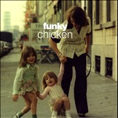 Various Artists: Funky Chicken: Belgian Grooves from the '70s