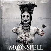 Moonspell: Extinct [Bonus DVD]