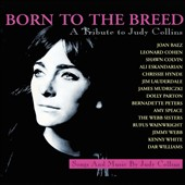 Various Artists: Born To the Breed: A Tribute To Judy Collins [Digipak]