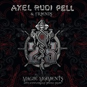 Axel Rudi Pell & Friends/Axel Rudi Pell: Magic Moments: 25th Anniversary Special Show [Digipak]