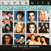 Various Artists: Super Hits: Pop Hits of the 90s