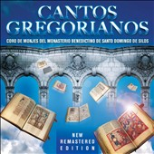 Cantos Gregorianos [3 CDs - New Remastered Edition]