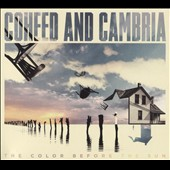 Coheed and Cambria: The Color Before the Sun [Clean] *