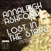 Annaleigh Ashford: Lost in the Stars: Live at 54 Below