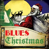 Various Artists: Blues Christmas