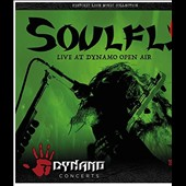 Soulfly: Live at Dynamo Open Air, 1998 [3/11] *
