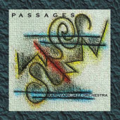 The Aardvark Jazz Orchestra: Passages *