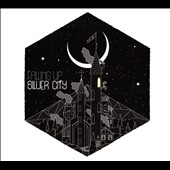 Falling Up: Silver City [Digipak]