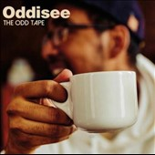 Oddisee: The Odd Tape [Digipak]