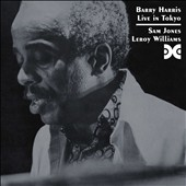 Barry Harris (Piano): Live in Tokyo