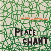 Various Artists: Peace Chant