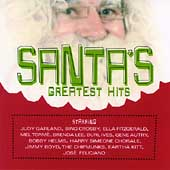 Various Artists: Santa's Greatest Hits [Hip-O]