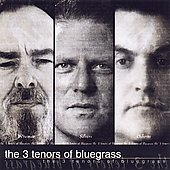 Mac Wiseman: The 3 Tenors of Bluegrass