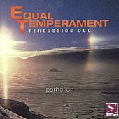Parhelion / Equal Temperament Percussion Duo