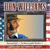 Don Williams: All American Country [Collectables]