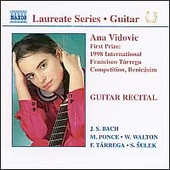 Laureate Series - Guitar / Ana Vidovic