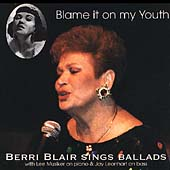 Berri Blair: Blame It on My Youth