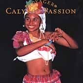 Various Artists: Voyager Series: Calypso Passion
