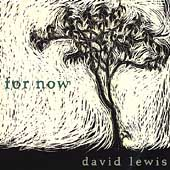 David Lewis (Folk): For Now