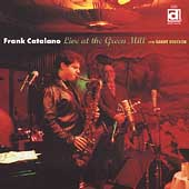 Frank Catalano: Live at the Green Mill