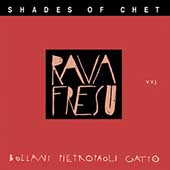 Enrico Rava: Shades of Chet