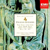 English Anthems / Cleobury, Choir of King's College