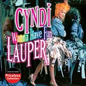 Cyndi Lauper: Wanna Have Fun