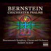 American Classics - Bernstein: Chichester Psalms, etc