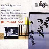 McCoy Tyner: Illuminations