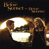 Original Soundtrack: Before Sunset and Before Sunrise