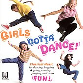Girls Gotta Dance!