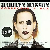 Marilyn Manson: Collector's Box [Box]
