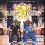 Z-Ro/Lil' Flip: Kings of the South [PA]