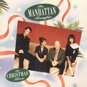 The Manhattan Transfer: The Christmas Album [Remaster]