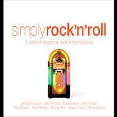 Various Artists: Simply Rock 'N' Roll