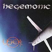 User (Techno): Hegemonic *