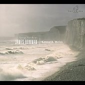 Songs for Ariel / James Bowman, Kenneth Weiss