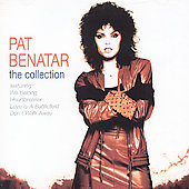 Pat Benatar: Collection