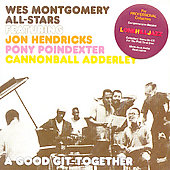 Wes Montgomery: A Good Git Together