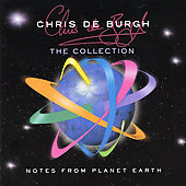 Chris de Burgh: Notes from Planet Earth: The Best of Chris de Burgh