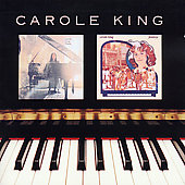 Carole King: Music/Fantasy