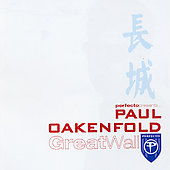 Paul Oakenfold: Great Wall