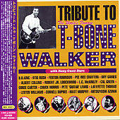 Various Artists: Tribute to T-Bone Walker