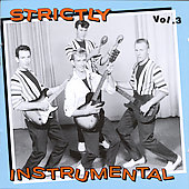 Various Artists: Strictly Instrumental