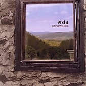 David Wilcox: Vista