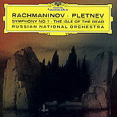 Rachmaninov: Isle Of The Dead